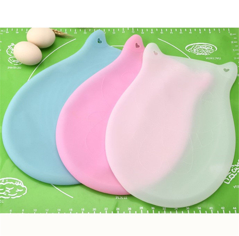 Non-stick Silicone Kneading Dough Bag Pastry Tools Kitchen Gadget Accessories